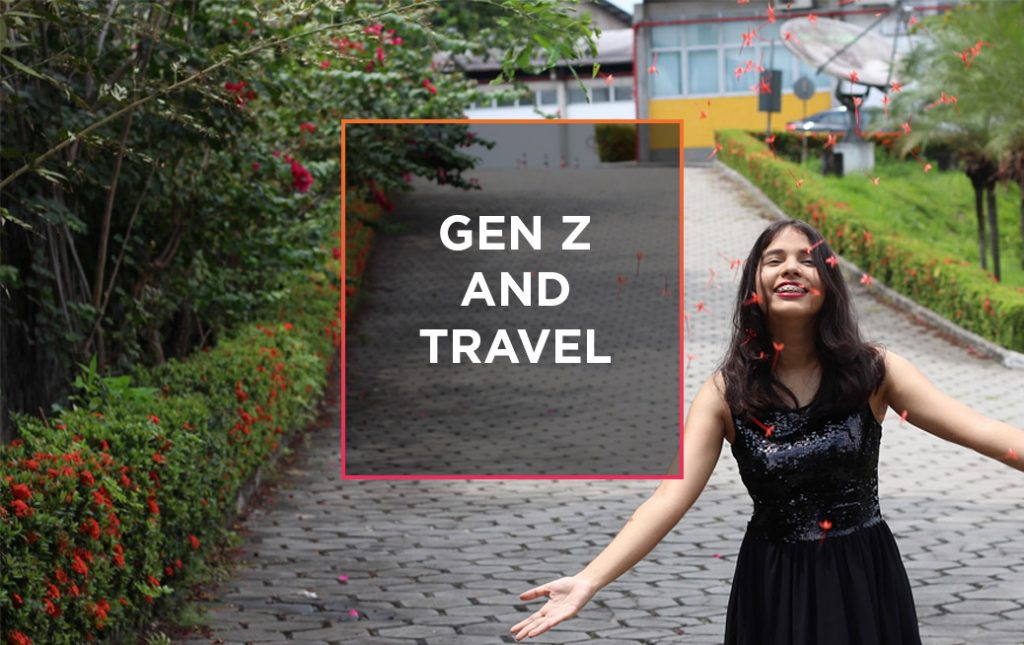 Gen Z and Travel – Here's what you need to know 1