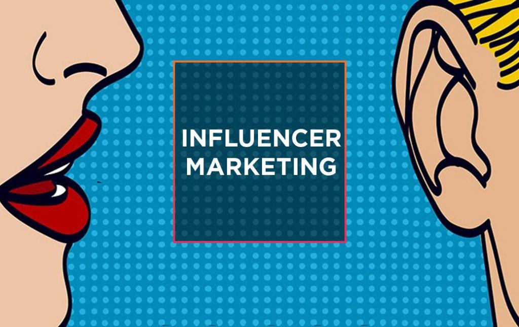 Influencer marketing 2