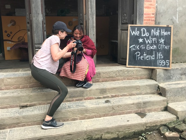 Kathmandu in Living Colour 12