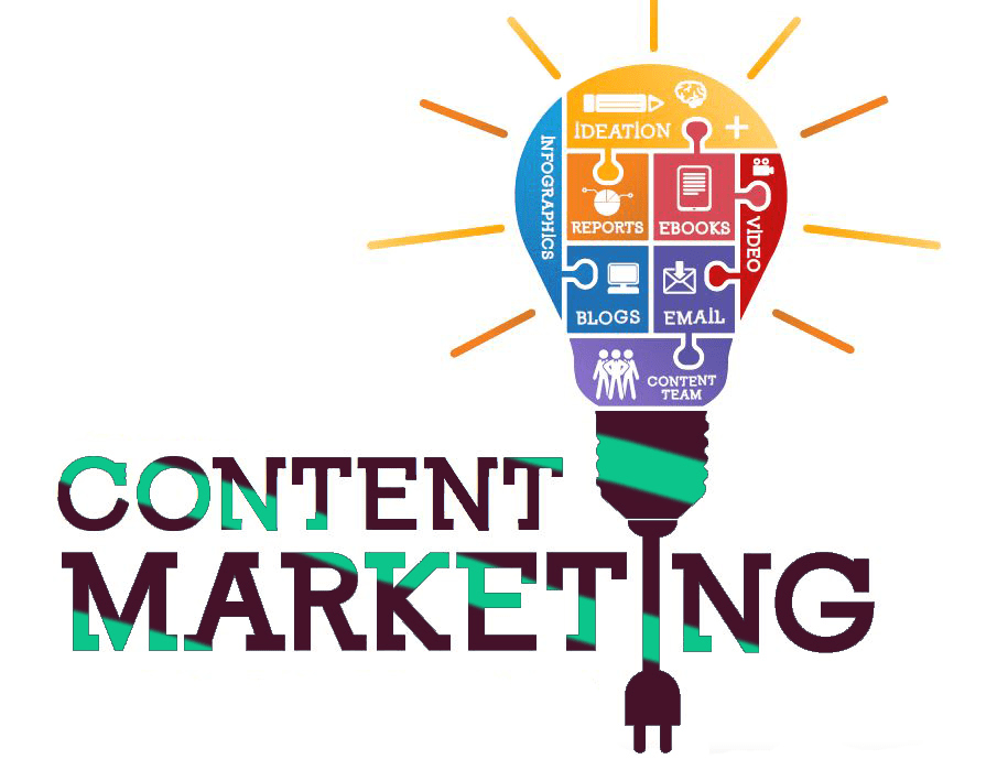 Foundations of Content Marketing - What you need to know 1