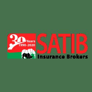 SATIB logo