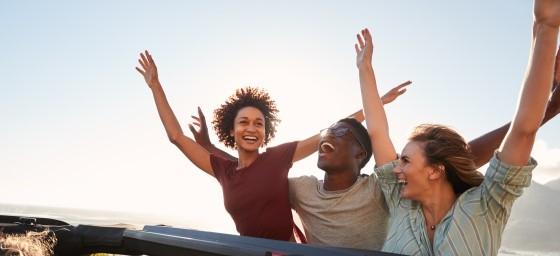 Monday Musings 15 June: Is hand sanitiser the new sunscreen? 1