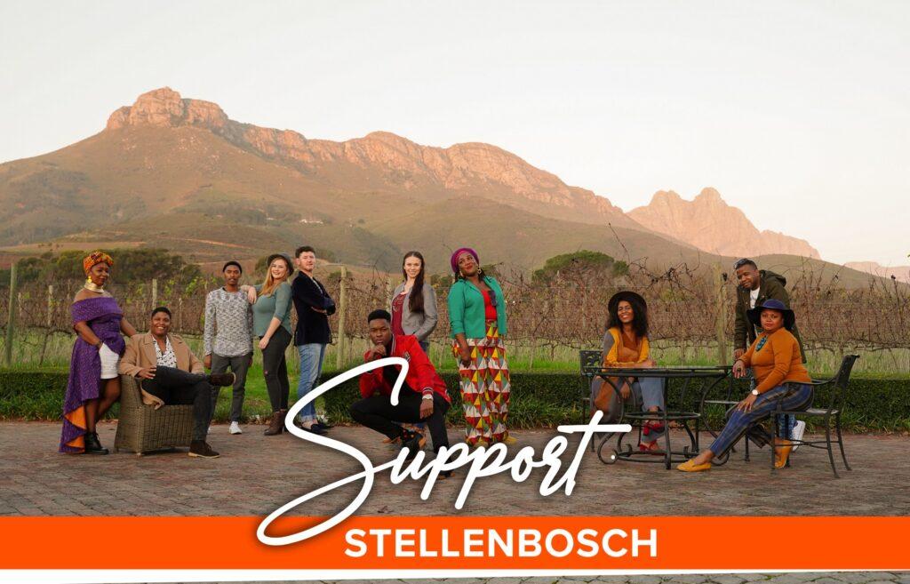 Support Stellenbosch