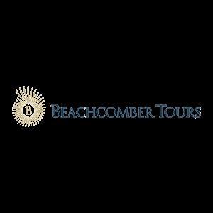 BeachComber Tours Logo