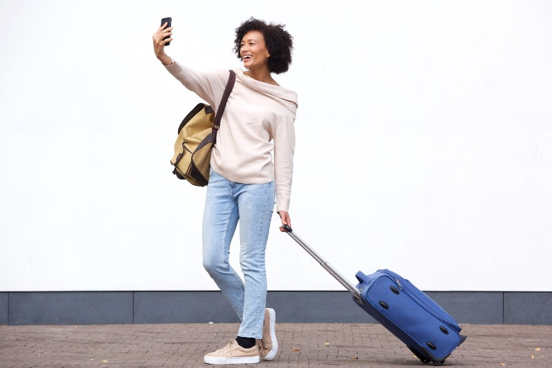 Monday Musings 21 June 2021: Travel Etiquette – Take me back to the '50s! 3
