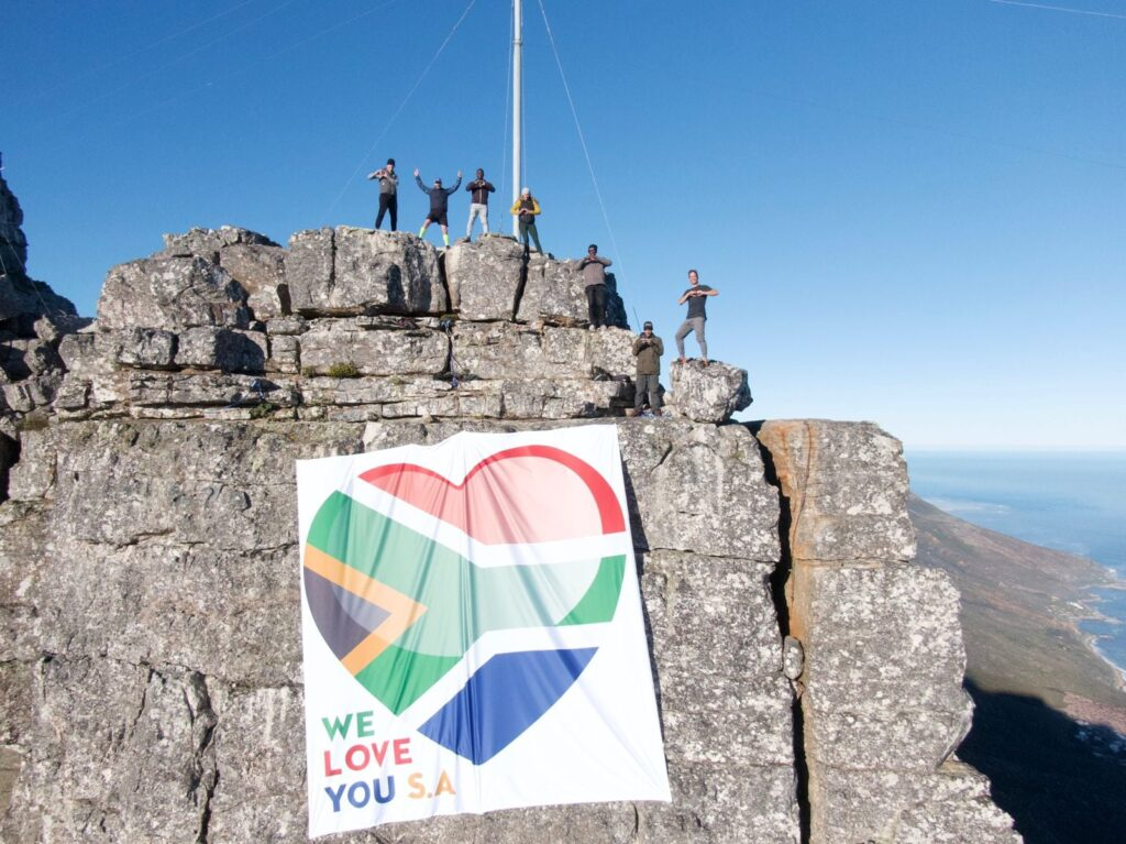 Monday Musings 19 July 2021: We've got this, South Africa! 47