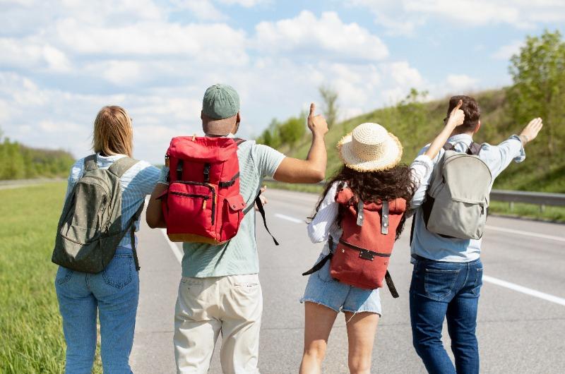 Monday Musings 26 July - Millennial Wanderlust 1